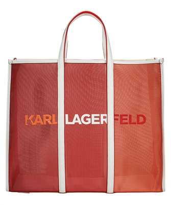 Karl Lagerfeld 211W3909 TOTE GRANDE KARL ESSENTIAL Bag