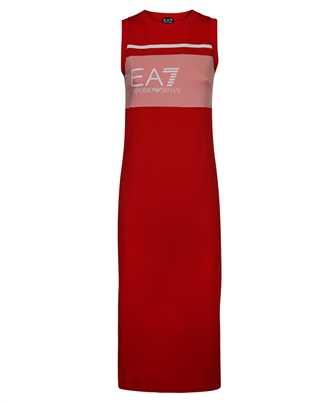 EA7 3KTA61 TJ31Z SHORT JERSEY Dress