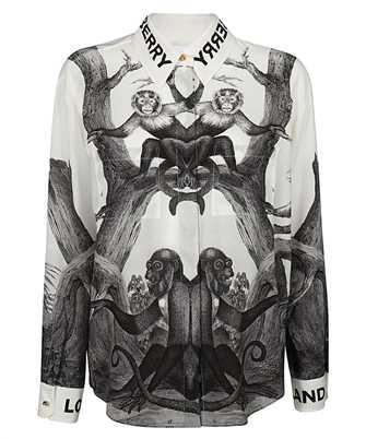 Burberry 4564522 MONTAGE Shirt