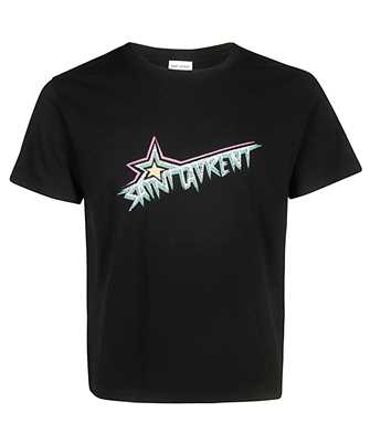 Saint Laurent 579020 YBJM2 T-Shirt