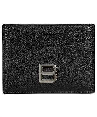 Balenciaga 637370 1IZHY HOURGLASS Card holder