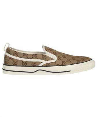 Gucci 643489 2HK30 TENNIS 1977 SLIP-ON Sneakers