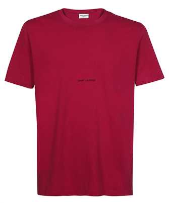 Saint Laurent 666167 YB2YD RIVE GAUCHE T-shirt