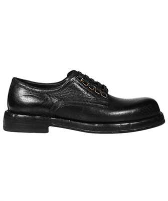 Dolce & Gabbana A10638 AW352 HORSEHIDE DERBY Shoes