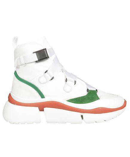 Chloè CHC18A050018 Sneakers