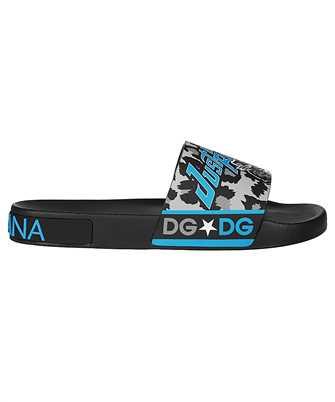 Dolce & Gabbana CS1646 AX907 Slides