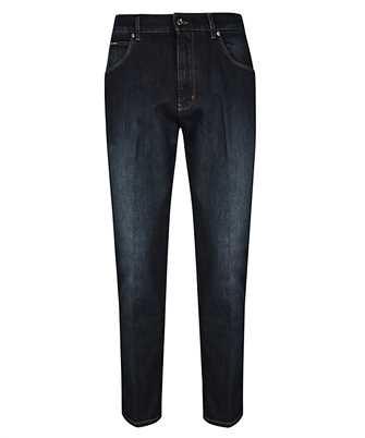 Dolce & Gabbana GW0CAD-G8BY4 STRETCH Jeans