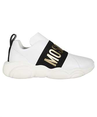 Moschino MA15073G1B MFL TEDDY SHOES SLIP ON Sneakers