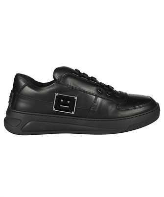 Acne Perey Lace Up Pl Sneakers