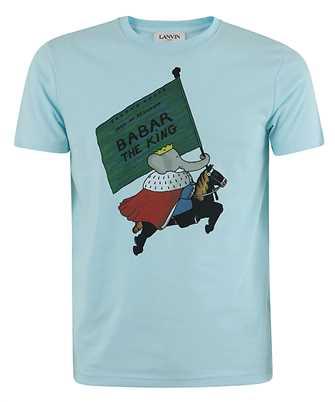Lanvin RM-JE0034 JR15 A20 T-shirt