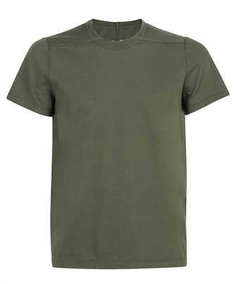 Rick Owens RU02A5265 JA SHORT LEVEL T-shirt