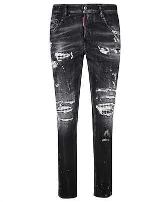 Dsquared2 S74LB0920 S30503 SKATER Jeans