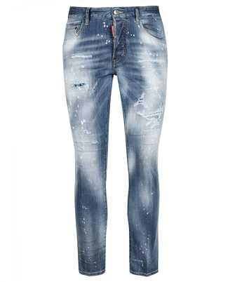 Dsquared2 S74LB0995 S30708 SKATER Jeans
