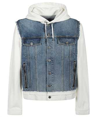 Balmain TH08578Z112 DENIM Jacke