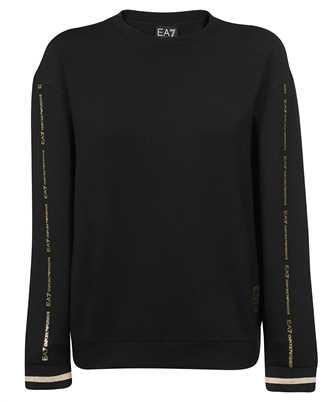 EA7 3KTM35 TJ9RZ SPORT Sweatshirt