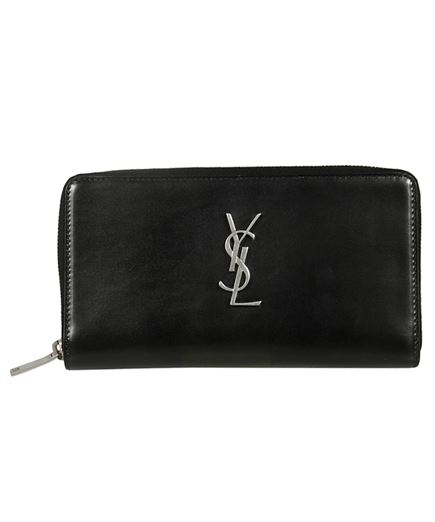 Saint Laurent 529899 0SX0E Geldbörse