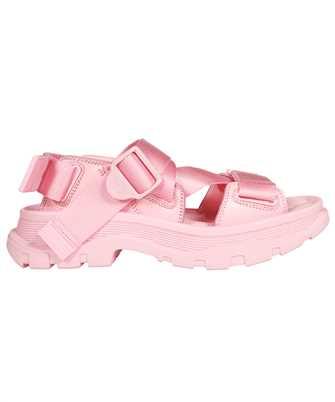 Alexander McQueen 667285 W4R55 TREAD Sandals