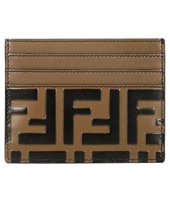 Fendi 7M0164 A5TL Card Case