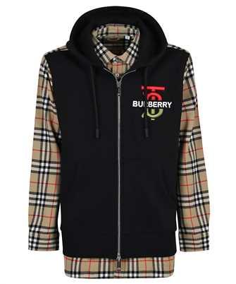Burberry 8034009 TATUM HOODED Shirt
