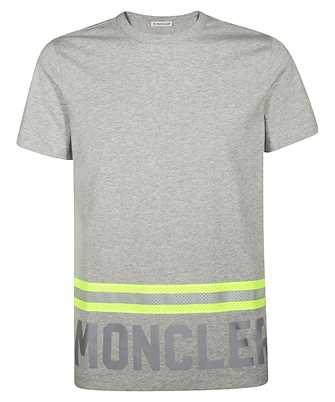 Moncler 8C739.20 8390T T-Shirt