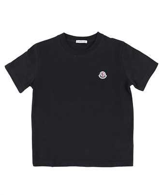 Moncler 8C746.00 83092## T-shirt da bambino