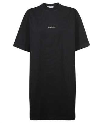 Acne FN WN DRES000461 COTTON T-SHIRT Dress