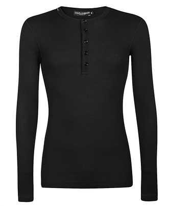 Dolce & Gabbana G8LA8T FU7AV T-shirt