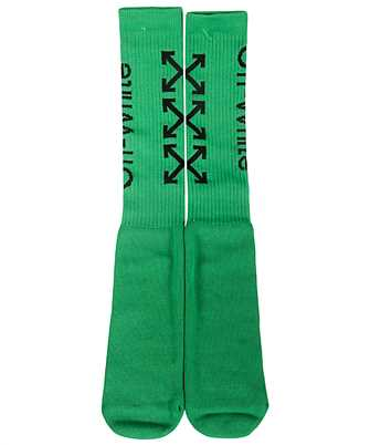 Off-White OMRA001F19120031 ARROWS Calze