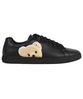 Palm Angels PMIA058F21LEA001 NEW TEDDY BEAR TENNIS Sneakers