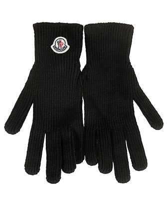 Moncler 00518.00 04957 Gloves