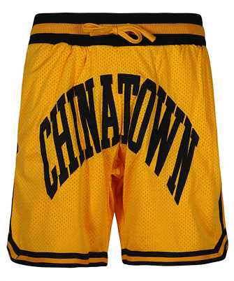 Chinatown Market 1880002 SMILEY BASKETBALL Shorts