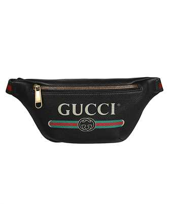 Gucci 527792 0GCCT Waist bag