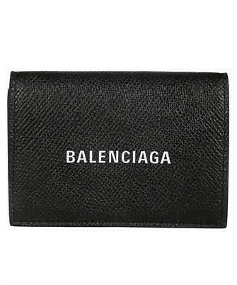 Balenciaga 594312 0OTV3 CASH MINI Wallet
