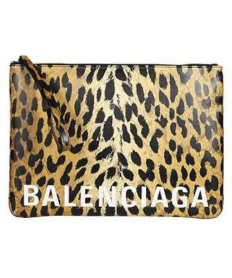 Balenciaga 594350 1BWF3 CASH Bag