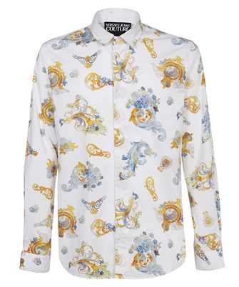 Versace Jeans Couture B1GWA6S2 SR585 PATTERNED Shirt