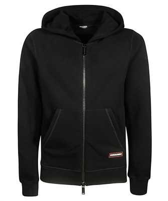 Dsquared2 D9MK02660 ISA01 Sweatshirt