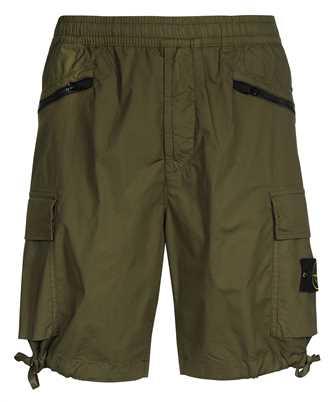 Stone Island L0403 CARGO REGULAR-FIT Shorts