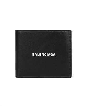 Balenciaga 594549 2101A CASH SQUARE FOLDED Geldbörse