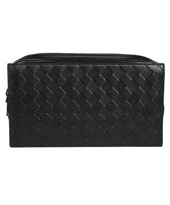 Bottega Veneta 609853 VCQH1 ULTRA-LIGHT LEATHER Gürteltasche