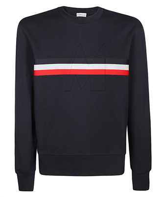 Moncler 8G747.20 80985 Sweatshirt