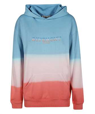 Givenchy BWJ01C3Z3S FADED EFFECT Hoodie