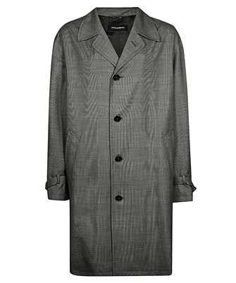 Dolce & Gabbana G014KT-FQBBJ Coat