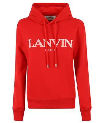 Lanvin RW TO698J JR32 H20 Kapuzen-Sweatshirt