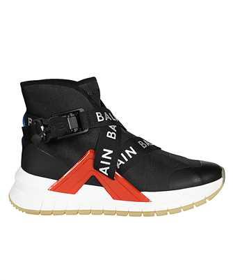 Balmain SM0C172L012 B TROOP Sneakers