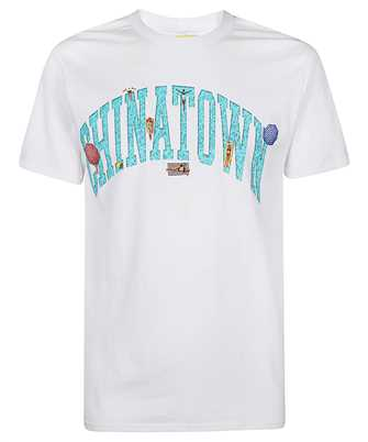 Chinatown Market 1990271 BEACH ARC T-shirt