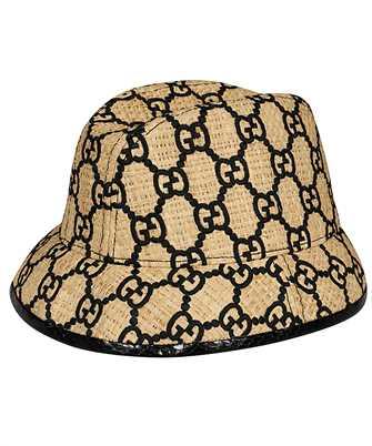 Gucci 577905 3HH38 GG Hat