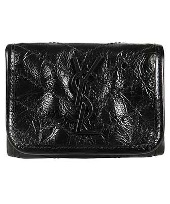 Saint Laurent 583570 0EN04 NIKI Card holder