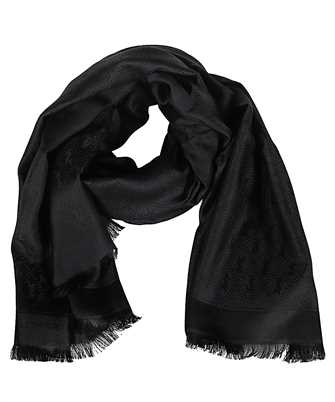 Saint Laurent 593931 3Y600 MONOGRAM Scarf