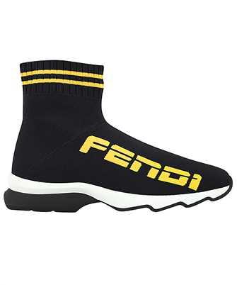 Fendi 8E8071 AD8H SOCK Sneakers