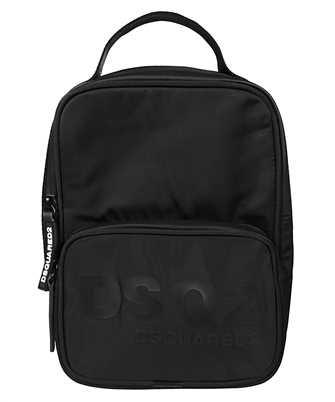 Dsquared2 CBM0008 11703157 VERTICAL CROSS BODY Bag